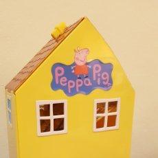 Juguetes antiguos y Juegos de colección: CASA PEPPA PIG. Lote 209764597