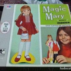 Juguetes antiguos y Juegos de colección: MAGIC MARY MÓNICA. Lote 212431337