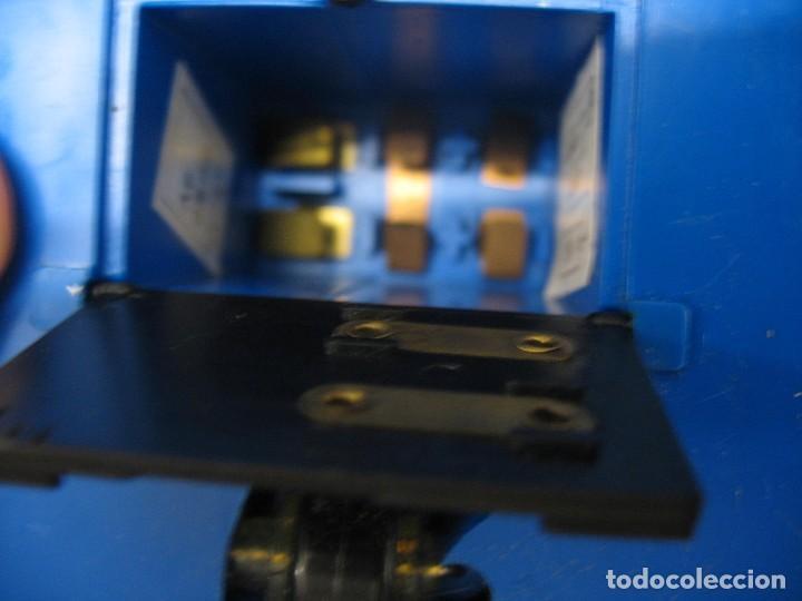 Juguetes antiguos y Juegos de colección: robot electronic sonic con control a distancia soma - Foto 7 - 217826120