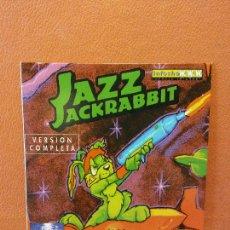 Giocattoli antichi e Giochi di collezione: JAZZ JACKRABBIT. CLUB TIEMPO. ¡LIBERA A EVA EARLONG, LA PRINCESA DE LOS CONEJOS!.. Lote 218359236