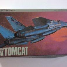 Brinquedos antigos e Jogos de coleção: AVIÓN GRUMAN F-14A TOMCAT 1:72. Lote 218534598