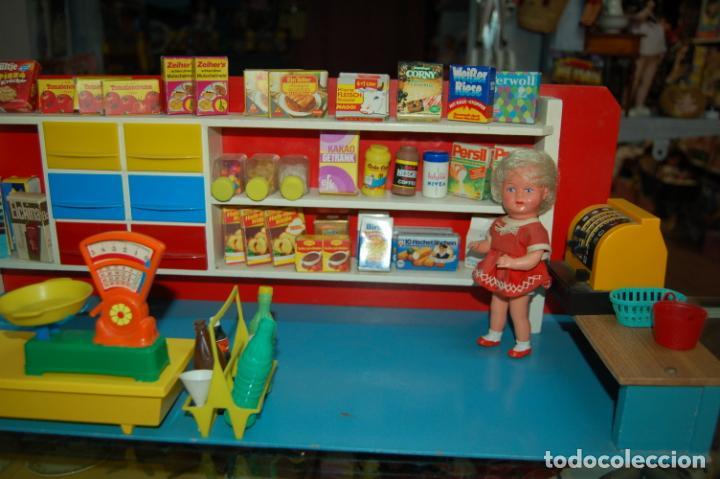 Juguetes antiguos y Juegos de colección: supermercado antiguo - Foto 3 - 219863918