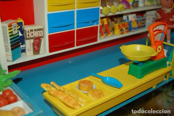Juguetes antiguos y Juegos de colección: supermercado antiguo - Foto 4 - 219863918