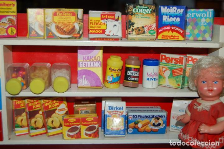 Juguetes antiguos y Juegos de colección: supermercado antiguo - Foto 6 - 219863918