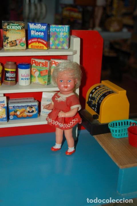 Juguetes antiguos y Juegos de colección: supermercado antiguo - Foto 9 - 219863918