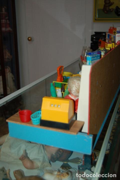 Juguetes antiguos y Juegos de colección: supermercado antiguo - Foto 10 - 219863918