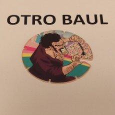 Juguetes antiguos y Juegos de colección: TAZO MATUTANO, DRAGON BALL NUMERO 17, LEER DESCRIPCION. Lote 220990132