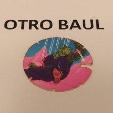 Juguetes antiguos y Juegos de colección: TAZO MATUTANO, DRAGON BALL NUMERO 12, LEER DESCRIPCION. Lote 220990722