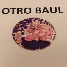 Juguetes antiguos y Juegos de colección: TAZO MATUTANO, DRAGON BALL NUMERO 29, LEER DESCRIPCION. Lote 220990865