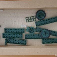 Juguetes antiguos y Juegos de colección: JUEGO DE CONSTRUCCIÓN.. Lote 221616281