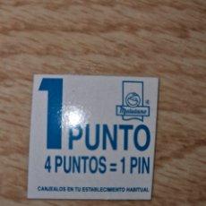 Jouets Anciens et Jeux de collection: PUNTO MATUTANO PREMIUM COLECCIÓN AÑOS 80 90. Lote 222403791