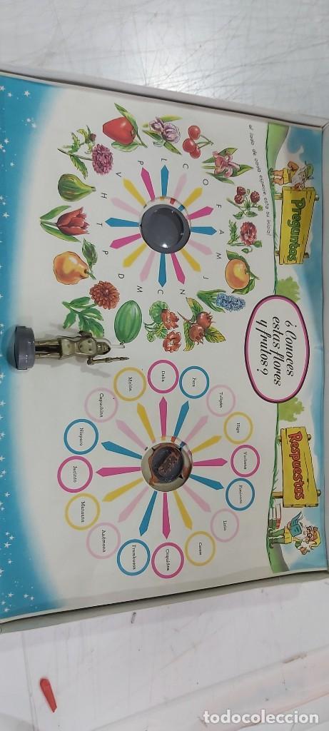 Juguetes antiguos y Juegos de colección: ANTIGUO JUEGO EL SUPER ROBOT DE CEFA - Foto 5 - 226804505