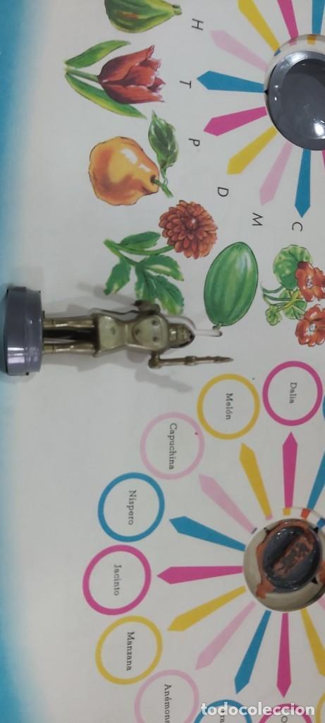 Juguetes antiguos y Juegos de colección: ANTIGUO JUEGO EL SUPER ROBOT DE CEFA - Foto 6 - 226804505
