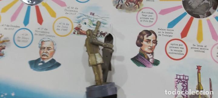 Juguetes antiguos y Juegos de colección: ANTIGUO JUEGO EL SUPER ROBOT DE CEFA - Foto 10 - 226804505