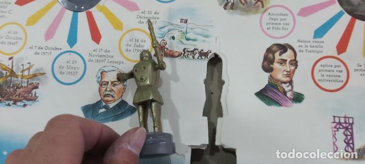 Juguetes antiguos y Juegos de colección: ANTIGUO JUEGO EL SUPER ROBOT DE CEFA - Foto 12 - 226804505