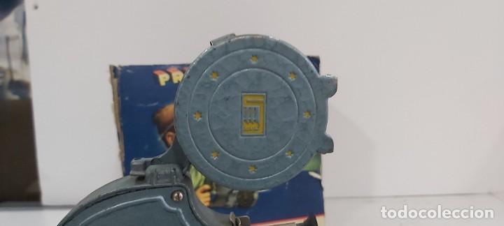 Juguetes antiguos y Juegos de colección: ANTIGUO PROYECTOR JEFE PATENTADO - Foto 11 - 226805695
