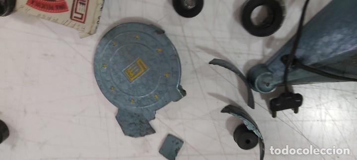 Juguetes antiguos y Juegos de colección: ANTIGUO PROYECTOR JEFE PATENTADO - Foto 20 - 226805695