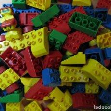 Juguetes antiguos y Juegos de colección: LOTE MAS DE 50 PIEZAS KLIP. Lote 227943450