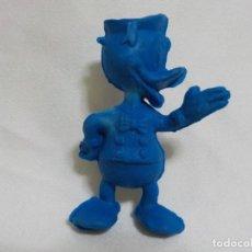 Brinquedos antigos e Jogos de coleção: PATO DONALD.ANTIGUA GOMA DE BORRAR.WALT DISNEY. Lote 228505025