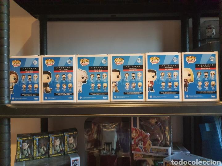 Juguetes antiguos y Juegos de colección: FUNKO POP FRIEND FIRST EDITION. ORIGINALES UNICOS. NO COPIAS. - Foto 9 - 231207900