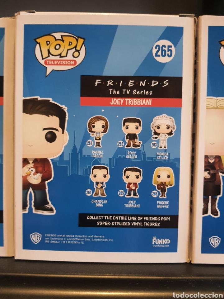 Juguetes antiguos y Juegos de colección: FUNKO POP FRIEND FIRST EDITION. ORIGINALES UNICOS. NO COPIAS. - Foto 15 - 231207900