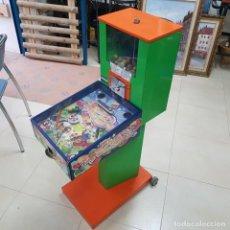 Juguetes antiguos y Juegos de colección: ANTIGUA MAQUINA PINBALL ANTIGUA PARA NIÑOS. Lote 232482360