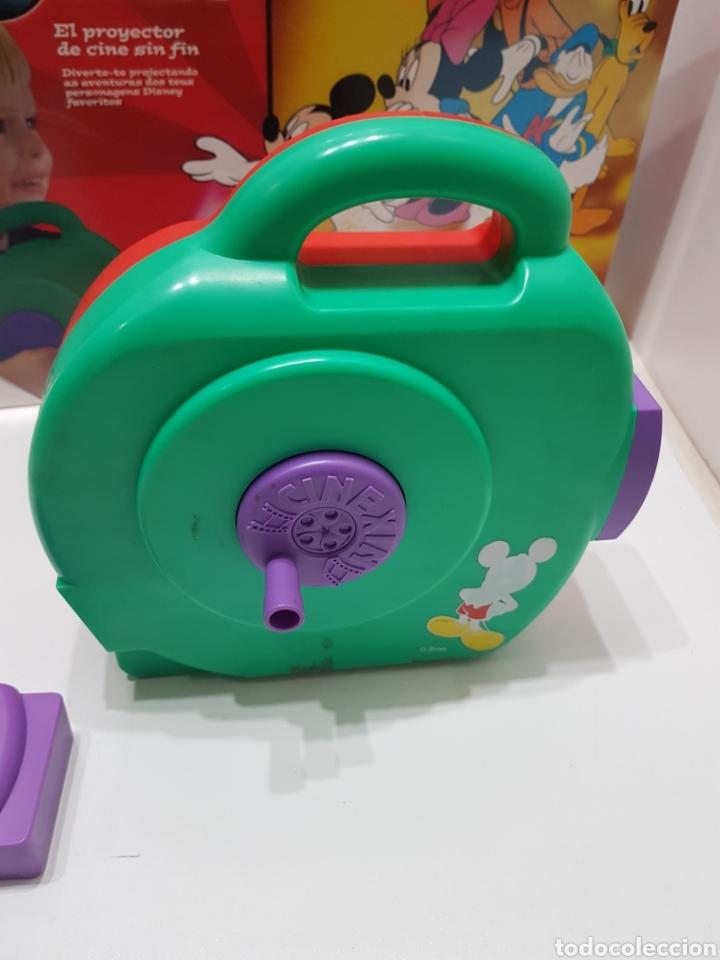 Juguetes antiguos y Juegos de colección: CINEXIN MICKEY MOUSE - Foto 6 - 234554480
