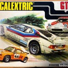 Juguetes antiguos y Juegos de colección: SCALEXTRIC GT.15 (LANCIA STRATOS). Lote 237528840