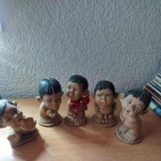 Giocattoli antichi e Giochi di collezione: LOTE DE 5 MUÑECOS JOIMY. Lote 239558370