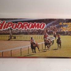 Juguetes antiguos y Juegos de colección: HIPÓDROMO PERMA. REF. 3084.. Lote 240748180
