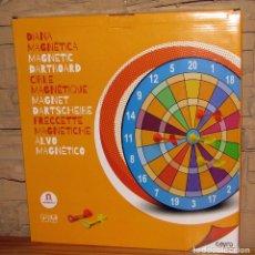 Juguetes antiguos y Juegos de colección: DIANA MAGNETICA - CAYRO - NUEVA A ESTRENAR. Lote 241256345