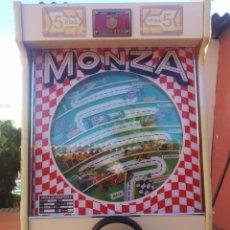 Brinquedos antigos e Jogos de coleção: MAQUINA MONZA ORIGINALE 1979. Lote 244810955
