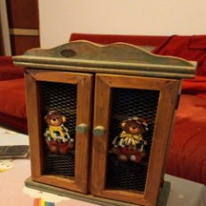Juguetes antiguos y Juegos de colección: ALACENA DE JUGUETE. Lote 246193615
