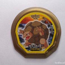 Giocattoli antichi e Giochi di collezione: TAZO POKEMON -- AÑO 2005 -- POKEMON NOX -- NINTENDO -- Nº 76. Lote 246866885