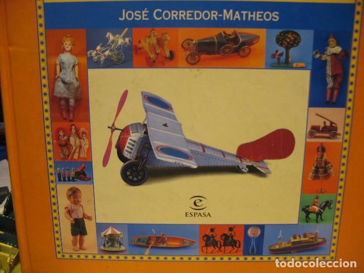 Juguetes antiguos y Juegos de colección: LIBRO EL JUGUETE EN ESPAÑA - Foto 3 - 252210815