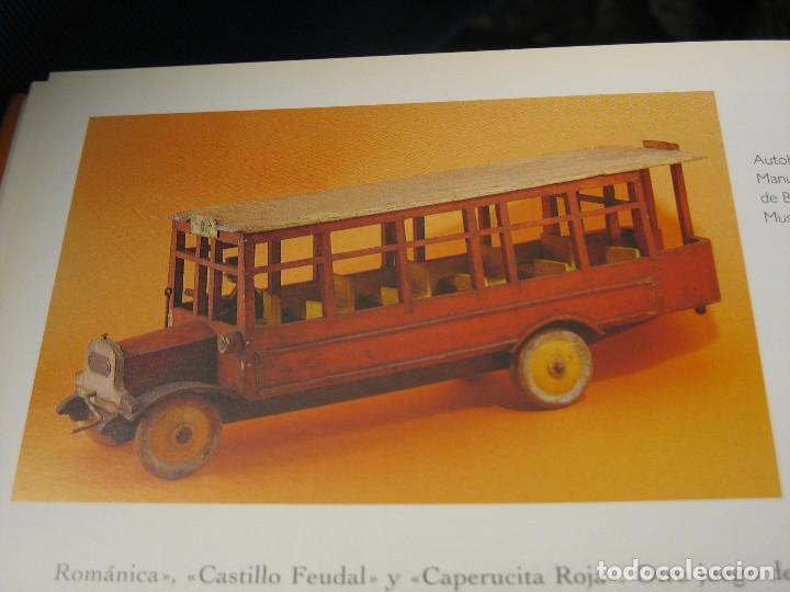 Juguetes antiguos y Juegos de colección: LIBRO EL JUGUETE EN ESPAÑA - Foto 4 - 252210815