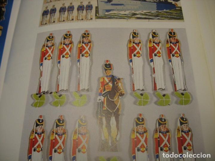 Juguetes antiguos y Juegos de colección: LIBRO EL JUGUETE EN ESPAÑA - Foto 10 - 252210815