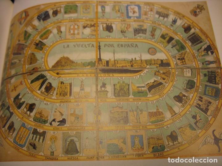 Juguetes antiguos y Juegos de colección: LIBRO EL JUGUETE EN ESPAÑA - Foto 12 - 252210815