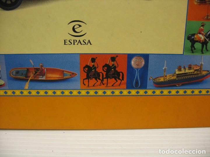 Juguetes antiguos y Juegos de colección: LIBRO EL JUGUETE EN ESPAÑA - Foto 15 - 252210815