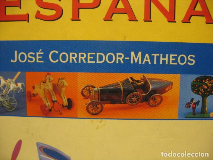 Juguetes antiguos y Juegos de colección: LIBRO EL JUGUETE EN ESPAÑA - Foto 16 - 252210815