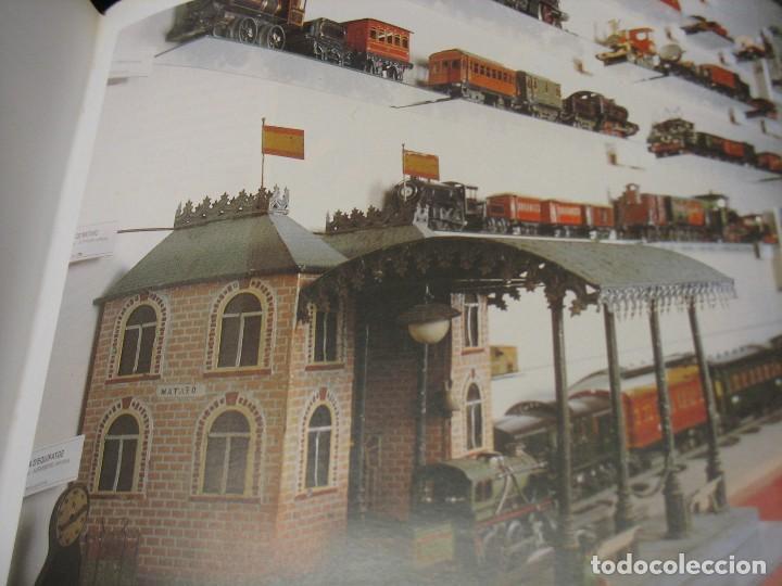 Juguetes antiguos y Juegos de colección: LIBRO EL JUGUETE EN ESPAÑA - Foto 18 - 252210815