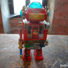Giocattoli antichi e Giochi di collezione: ROBOT ARTEC, MADE IN SPAIN. Lote 260745775