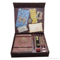 Juguetes antiguos y Juegos de colección: JUEGO PARA ESCRIBIR HOGWARTS KEEPSAKE - HARRY POTTER. Lote 263030280