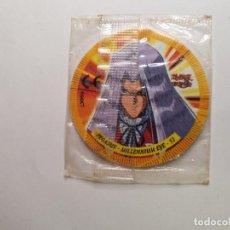 Giocattoli antichi e Giochi di collezione: TAZO YUGIOH YU-GI-OH! GIGAN TAZO TAZO GIGANTE GRANDE - Nº 52. Lote 264434229