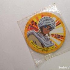 Giocattoli antichi e Giochi di collezione: TAZO YUGIOH YU-GI-OH! GIGAN TAZO TAZO GIGANTE GRANDE - Nº 55. Lote 264434294
