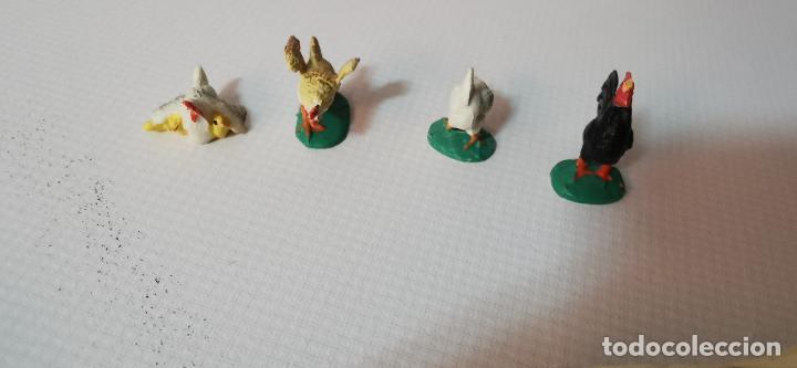 Juguetes antiguos y Juegos de colección: Granja Hausser Felp MODELO 2002 AÑOS 60 - Foto 9 - 267239094