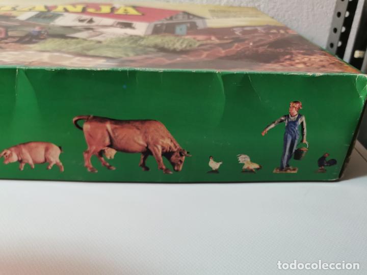 Juguetes antiguos y Juegos de colección: Granja Hausser Felp MODELO 2002 AÑOS 60 - Foto 12 - 267239094