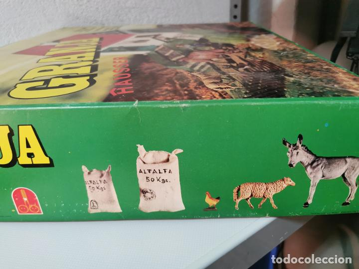 Juguetes antiguos y Juegos de colección: Granja Hausser Felp MODELO 2002 AÑOS 60 - Foto 14 - 267239094