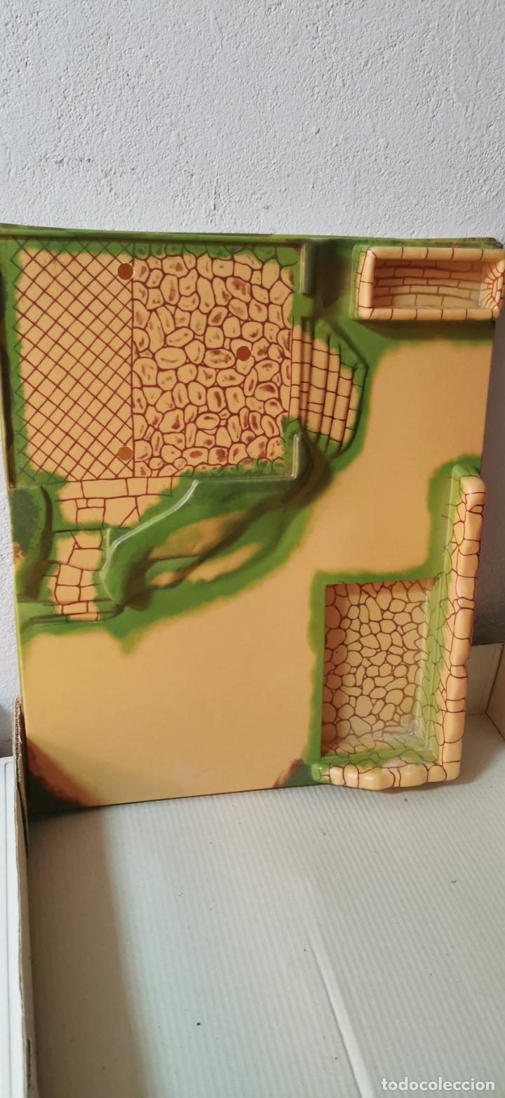 Juguetes antiguos y Juegos de colección: Granja Hausser Felp MODELO 2002 AÑOS 60 - Foto 17 - 267239094