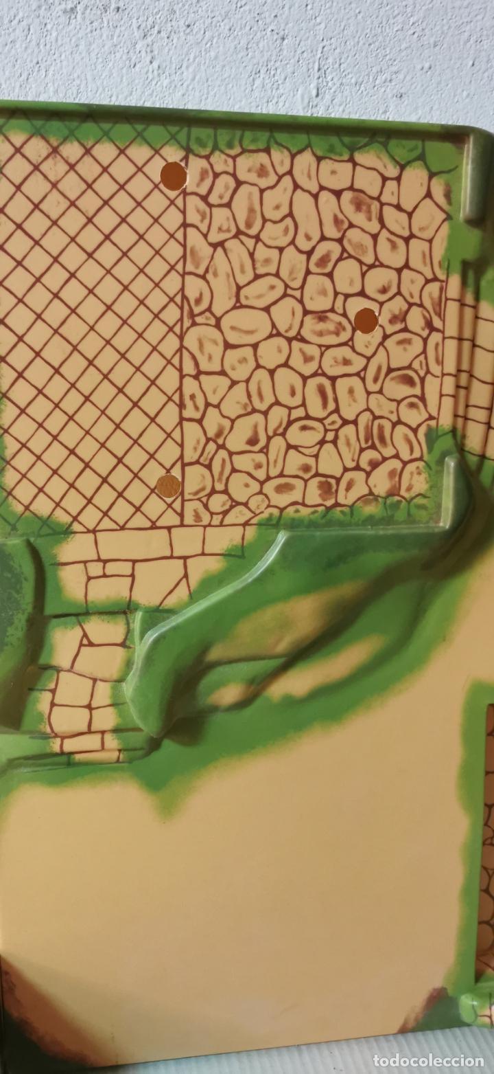 Juguetes antiguos y Juegos de colección: Granja Hausser Felp MODELO 2002 AÑOS 60 - Foto 18 - 267239094
